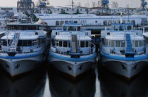 «Татфлот» завершил пассажирскую навигацию по Волге