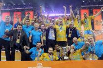 «Зенит-Казань» официально стал сильнейшим клубом мира!