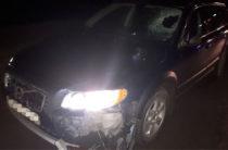 В Башкирии водитель на Volvo XC70 насмерть сбил женщину на пешеходном переходе