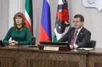 В Казани создадут единый центр муниципальных услуг