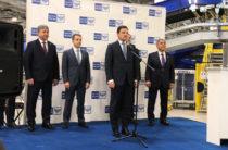 Почта России запустила Логистический почтовый центр в Казани