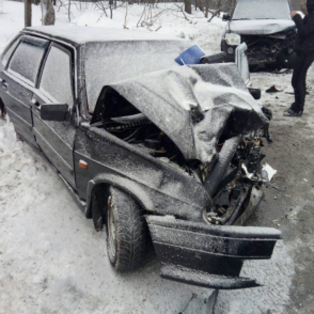 Женщина погибла в ДТП в Самаре