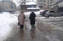 13 февраля в Казани будет 4-6 градусов ниже нуля и гололед