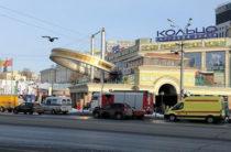 В Казани эвакуировали посетителей торговых центров «Кольцо «и «Тандем»