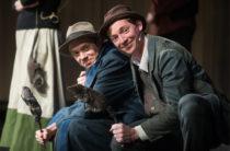 Чем порадуют театры зрителей —  премьеры нового сезона