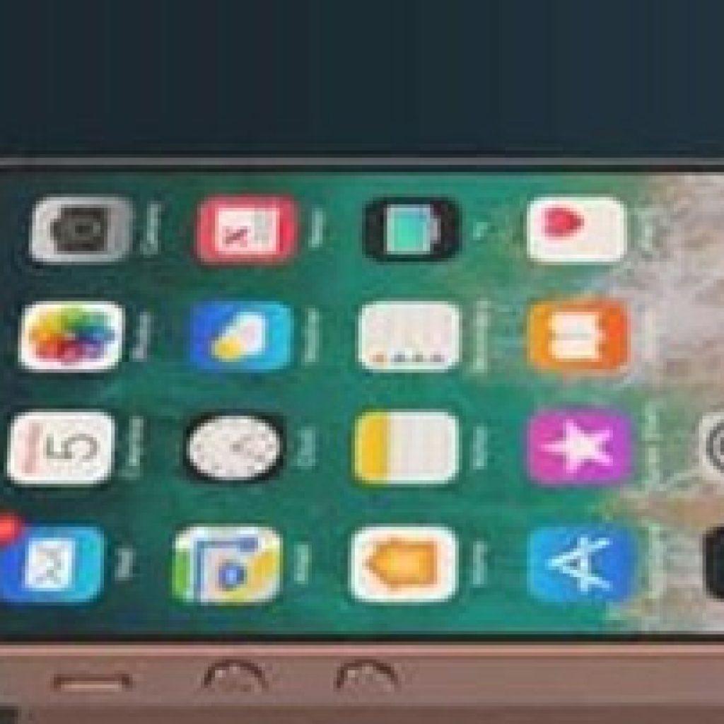 ехнические особенности нового iPhone SE 2