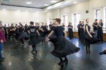 Госансамбль песни и танца Татарстана отправляется в юбилейный тур