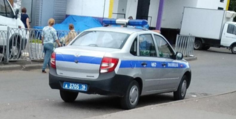 В Казани толпа отморозков едва не убили человека из-за поврежденных авто