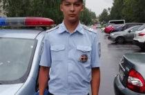 В Нижнекамске молодой сотрудник ДПС спас девочку-подростка, которая уже не дышала