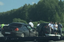 ДТП в Пензенской области: Трое погибших и семь пострадавших