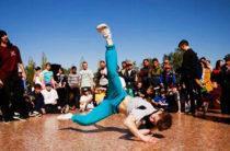 В Казани состоится фестиваль уличной культуры «Позитив улиц»