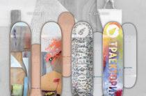 Скейты: история, виды и комплектующие