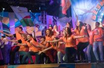 Зональный этап фестиваля «Наше время-Безнең заман» пройдет в Казани