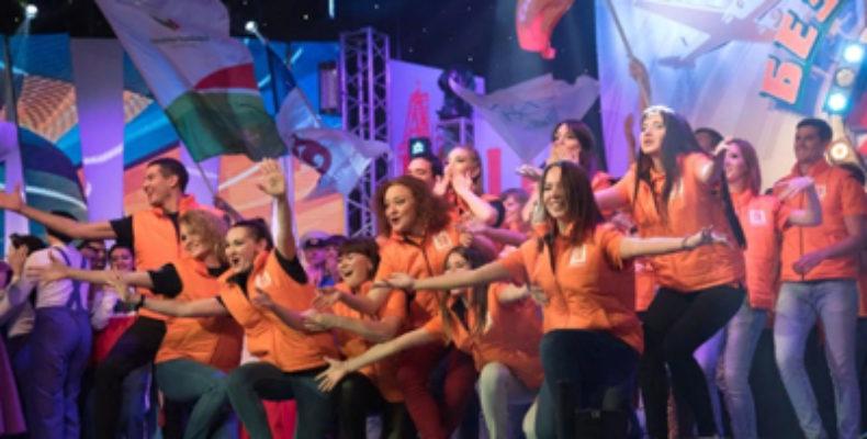 12 команд вышли в суперфинал фестиваля «Наше время — Безнең заман»