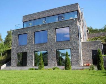 В Казани продают дом в стиле Hi-Tech за 58 миллионов рублей