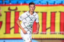 Егор Сорокин в добавленное время принес «Рубину» ничью в матче со «Спартаком»