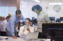 Работа во время карантина: что происходит в компаниях во время эпидемии коронавируса?