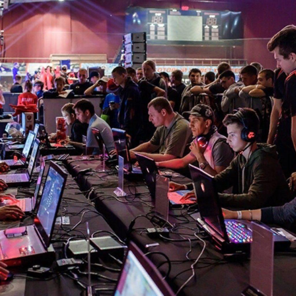 Киберспортсмены со всей России приедут в Казань 22 сентября на суперфинал по игре в World of Tanks