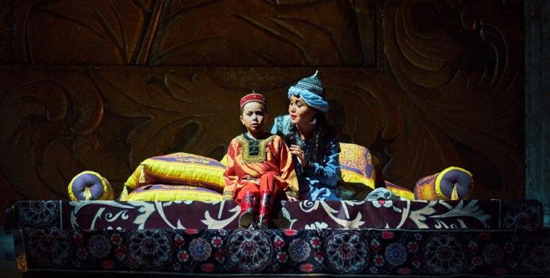 Рустам Минниханов о премьере «Сююмбике»: «Это событие войдет в историю»