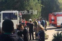 Теракт в Керчи. В колледже произошел взрыв, 13 погибших и 50 раненых