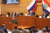 Татарстан совместно с представителями Минобороны России обсудили мобилизационную готовность государства