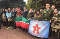 Татарстанские поисковики примут участие в слете поисковых отрядов ПФО «Никто не забыт»