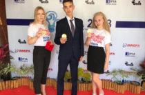 Татарстанские школьники привезли золотые медали с Международной выставки юных изобретателей