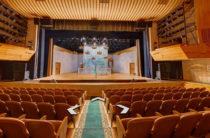 Театр Камала запустил 3D тур по театру