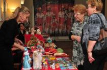 Нацмузей РТ приглашает на ярмарку новогодних подарков