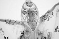 Театр танца «Гжель» представит в Казани «Новогодний калейдоскоп»