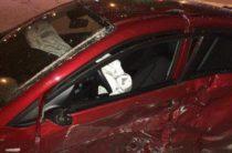 В Татарстане в результате ДТП 16-летняя девушка впала в кому