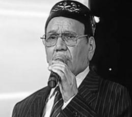 В Казани на 84-м году жизни умер татарский певец Ильхам Шакиров