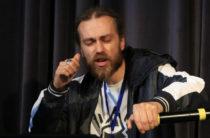 После выступления в Ижевске умер рэпер Децл