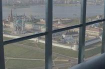 В Казани построят смотровую башню «Тюбетей Tower» за 350 млн рублей