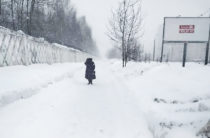 В Казани 26 февраля ожидается снег и метель