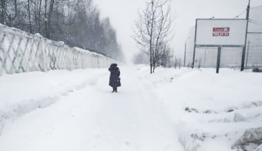 В Казани 11 февраля прогнозируется небольшое потепление и снег