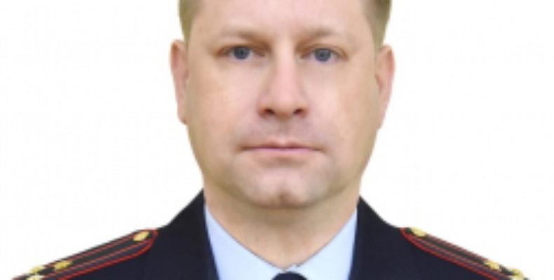 Новым заместителем МВД по РТ назначен Алексей Соколов