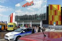 В Казани эвакуировали несколько школ и торговых центров