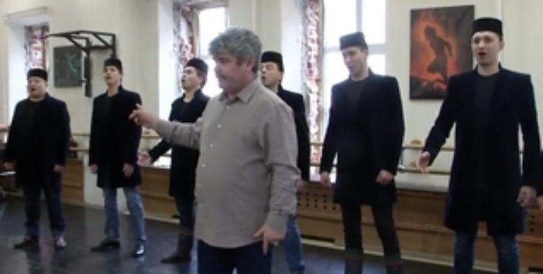Хор и оркестр Госансамбля РТ впервые выступят с сольной программой