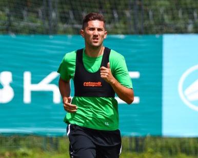 «Зенит» увел Сутормина, который 10 дней назад подписал контракт с «Рубином»