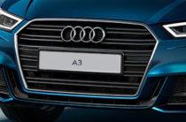 В России отзывают более тысячи автомобилей Audi