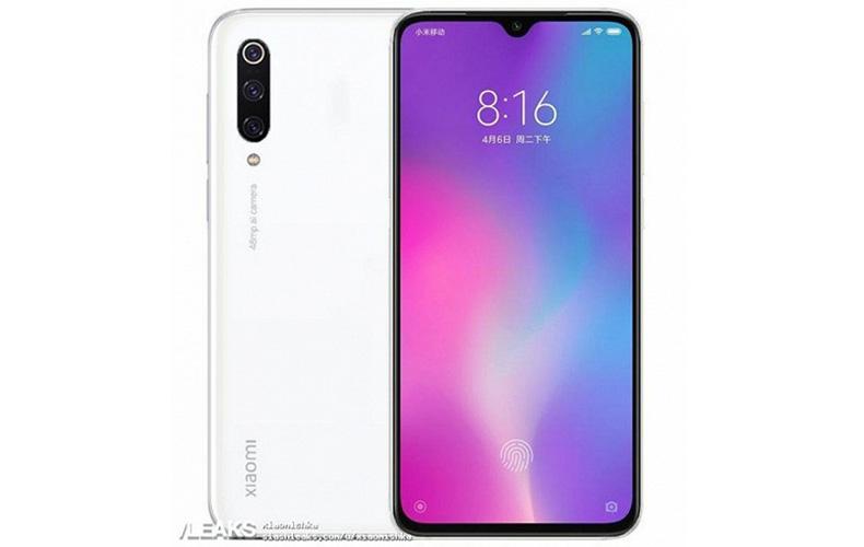 Xiaomi показала новый смартфон CC9 на видео
