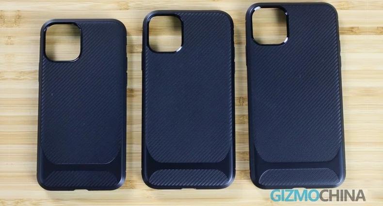 чехлы для новых iPhone 11