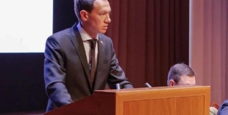 Тимур Нагуманов больше не бизнес-омбдусмен. Он станет главой Альметьевска
