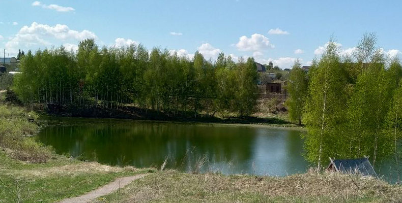 В Татарстане во время купания утонул 7-летний ребенок