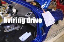 Какие изменения получит обновленная Lada Vesta 2019