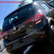 Renault Logan и Renault Sandero добрались до дилеров
