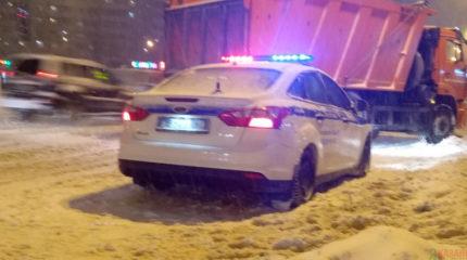 В Казани 29-летний водитель на BMW насмерть сбил пешехода