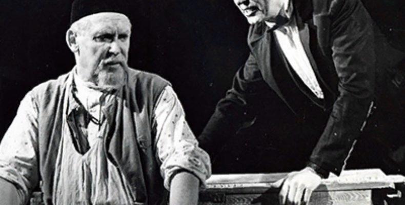 «Татаркино» и театр Камала запускают новый проект «Кино+Театр»