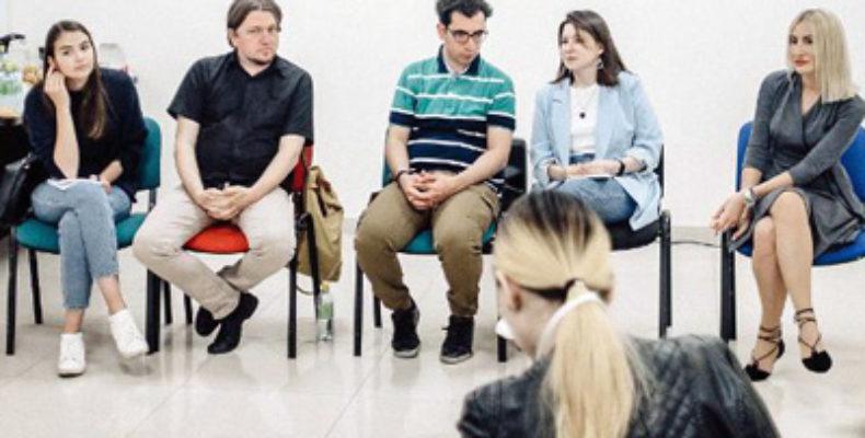 В Казани стартует молодежный кинофестиваль